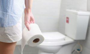 causas de la diarrea