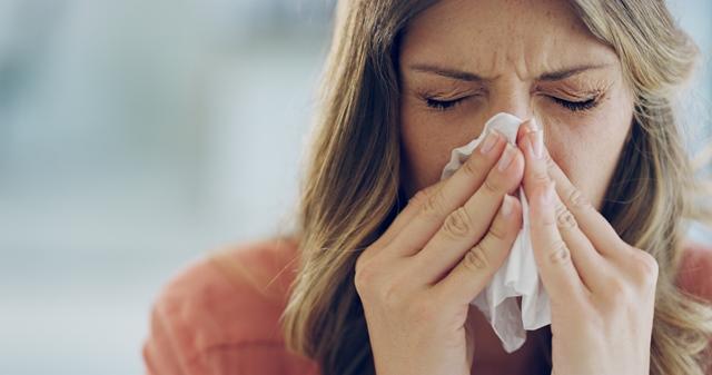que puedes hacer si tienes resfriado
